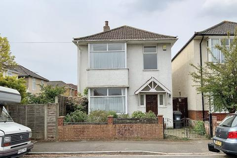3 bedroom detached house for sale - Inverleigh Road, Southbourne, Bournemouth