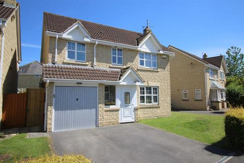 4 bedroom detached house for sale - Barn Owl Road