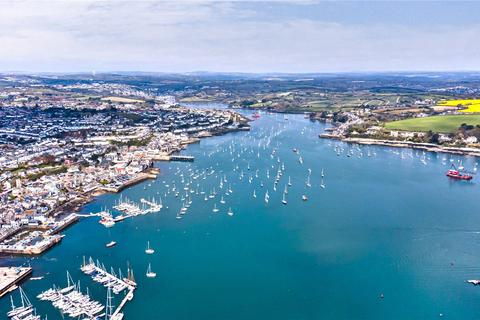 4 bedroom penthouse for sale - Maritime House, Discovery Quay, Falmouth, Cornwall, TR11