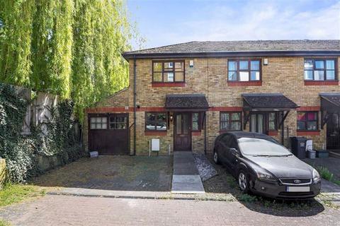 2 bedroom house for sale - Windsor Mews, Forest Hill, London