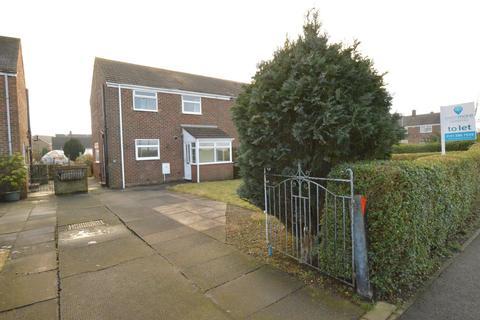 2 bedroom semi-detached house to rent - Henry Avenue, Bowburn Durham