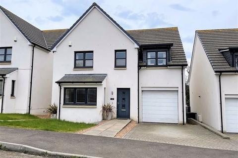 4 bedroom detached house for sale - 8, Old St Andrews Road, Guardbridge, Fife, KY16