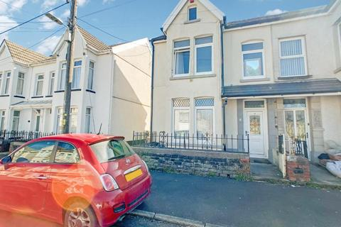 3 bedroom semi-detached house for sale - Llysgwyn Terrace, Pontarddulais, Swansea