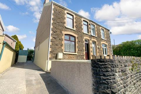 3 bedroom semi-detached house for sale - High Street, Swansea