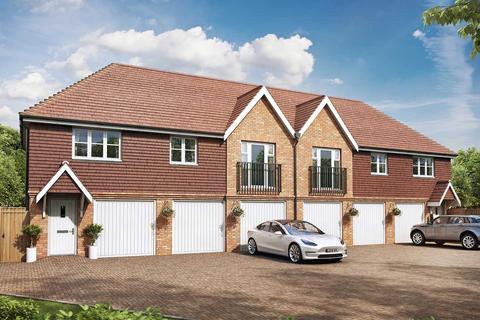 2 bedroom house for sale - Plot 99, The Ripon at Catherington Park, Woodcroft Lane, Waterlooville, Hamsphire PO8