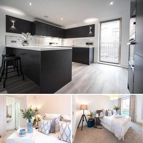2 bedroom apartment for sale - Plot 10 - The Works, Yorkhill Street, Glasgow, G3