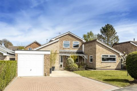 4 bedroom detached house for sale - Blakesley Road, Wigston