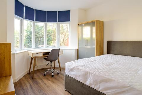 1 bedroom in a house share to rent - ROOM 1 *£130pppw* Queens Road East, Beeston, NG9 2GS - UON