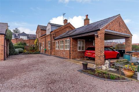 4 bedroom link detached house for sale - Shelford Road, Radcliffe-on-Trent, Nottingham, NG12