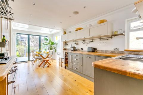 3 bedroom flat for sale - Crescent Lane, London, SW4