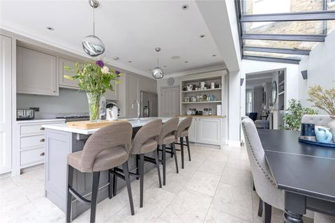 6 bedroom terraced house for sale - Kyrle Road, London, SW11