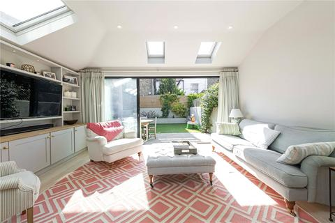 5 bedroom terraced house for sale - Grandison Road, London, SW11