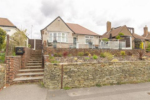 3 bedroom detached bungalow for sale - Southdene, Newbold Road, Upper Newbold, Chesterfield
