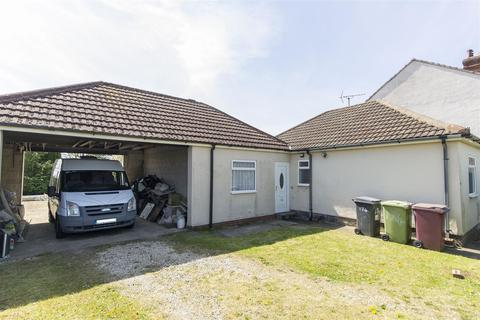 2 bedroom detached bungalow for sale - Selwyn Street, Bolsover, Chesterfield