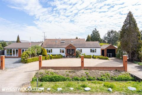 5 bedroom detached house for sale - Netherhall Road, Roydon, Harlow