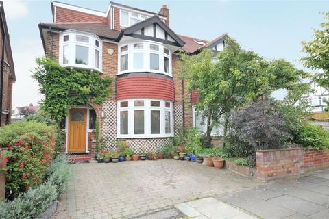 5 bedroom semi-detached house to rent - Mulgrave Road, Ealing, London, W5