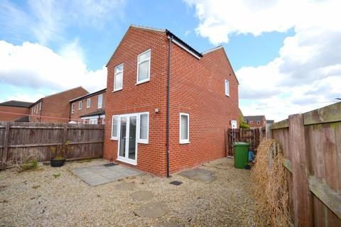 2 bedroom semi-detached house to rent - Swain Court, Northallerton