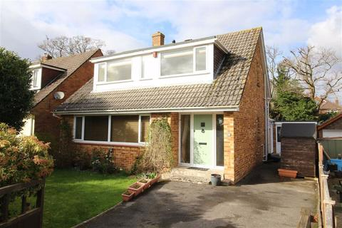 4 bedroom detached house for sale - Anderwood Drive, Sway, Lymington