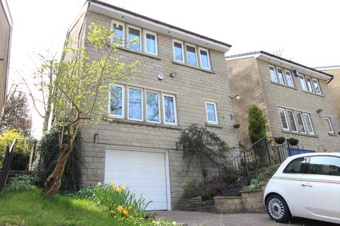 3 bedroom detached house for sale - Ingrow Lane, Keighley, BD22