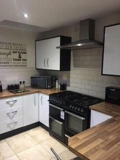6 bedroom terraced house to rent - Mowbray Street, Coventry