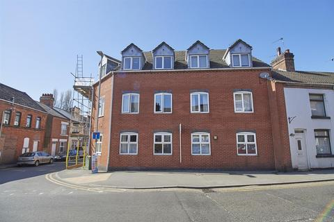 1 bedroom flat for sale - The Birches, The Barracks, Barwell, Leicester
