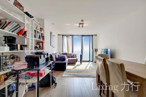 1 bedroom apartment for sale - Stratosphere Tower, Stratford, London, E15