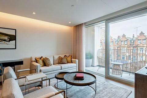 1 bedroom flat to rent - Edgware Rd, London, W2
