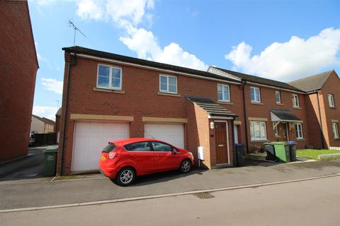 2 bedroom house for sale - Middle Leaze, Chippenham