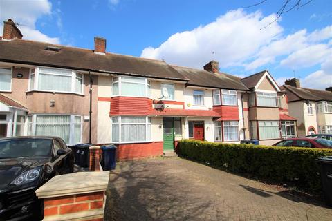 3 bedroom house to rent - Portland Crescent, Greenford