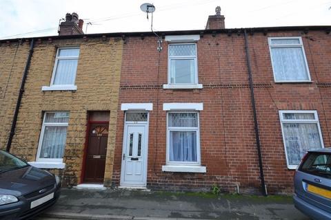 2 bedroom terraced house to rent - Glebe Street, Castleford, WF10
