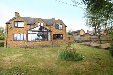 4 bedroom detached house for sale - Lower Farm Lane, Mollington, Banbury, OX17