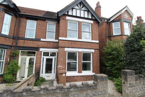 5 bedroom semi-detached house for sale - Park Crescent, Stafford