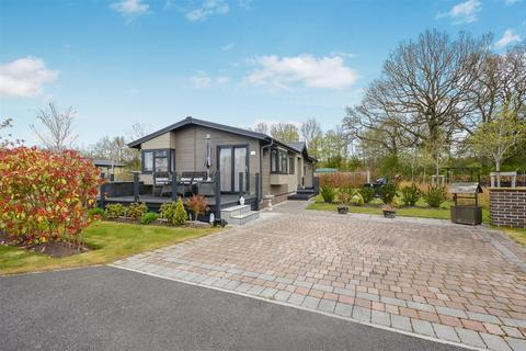 2 bedroom bungalow for sale - Bay Willow Road, Burton Waters, Lincoln