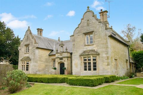 4 bedroom detached house for sale - Stoke Rochford, Grantham