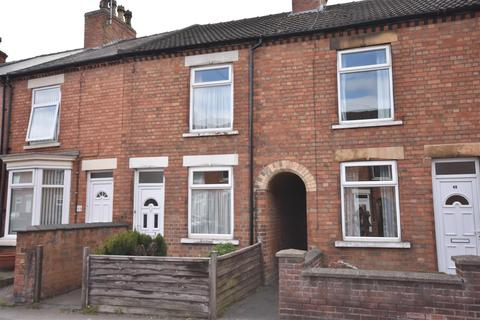 2 bedroom terraced house for sale - Bowbridge Road, Newark