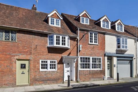3 bedroom townhouse for sale - Guilder Lane, Salisbury