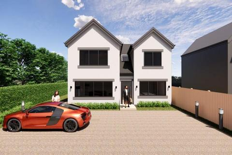 4 bedroom property with land for sale - Bulkeley Road, Handforth, Wilmslow