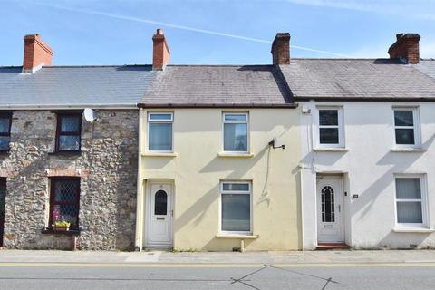 2 bedroom terraced house for sale - Shipmans Lane, Haverfordwest, Haverfordwest