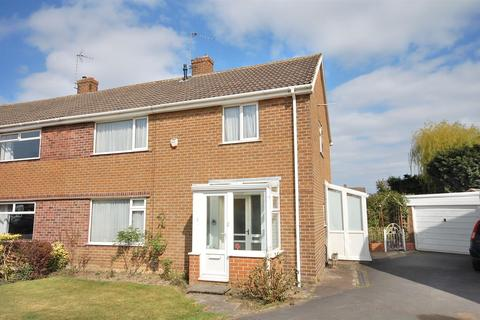 3 bedroom semi-detached house for sale - Portage Close, Radcliffe-On-Trent, Nottingham