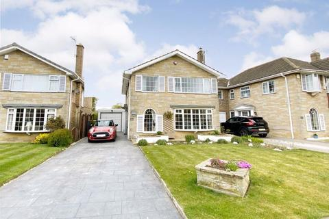 4 bedroom detached house for sale - Huntsmans Lane, Stamford Bridge