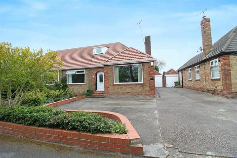 3 bedroom semi-detached bungalow for sale - St. Peters Avenue, Anlaby, Hull