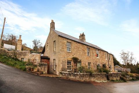 3 bedroom semi-detached house for sale - Hillside, Rothbury, Morpeth