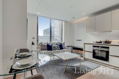 1 bedroom apartment to rent - Westmark Tower, 1 Newcastle Place, London, W2