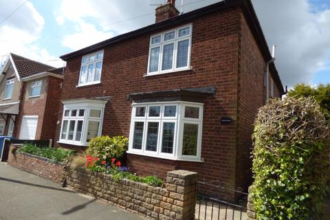3 bedroom semi-detached house to rent - Stafford Street, Long Eaton, NG10 2ED