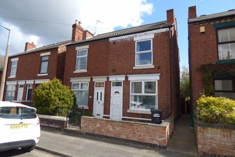 2 bedroom semi-detached house to rent - Conway Street, Long Eaton, NG10 2AE
