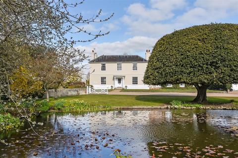 4 bedroom semi-detached house for sale - Bilsham Lane, Bilsham
