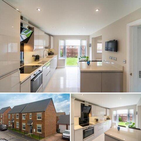 4 bedroom detached house for sale - Farrington Avenue, East Herrington, Sunderland