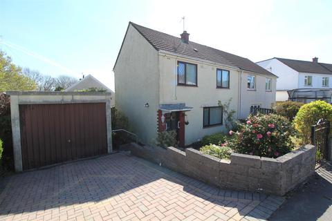 2 bedroom semi-detached house for sale - Maytree Avenue, West Cross, Swansea