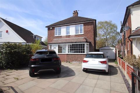 4 bedroom detached house for sale - The Circuit, Alderley Edge