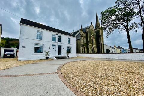 4 bedroom detached house for sale - West End, Penclawdd, Swansea